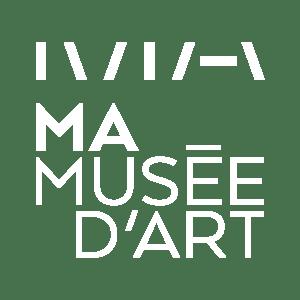 Logotype blanc MA